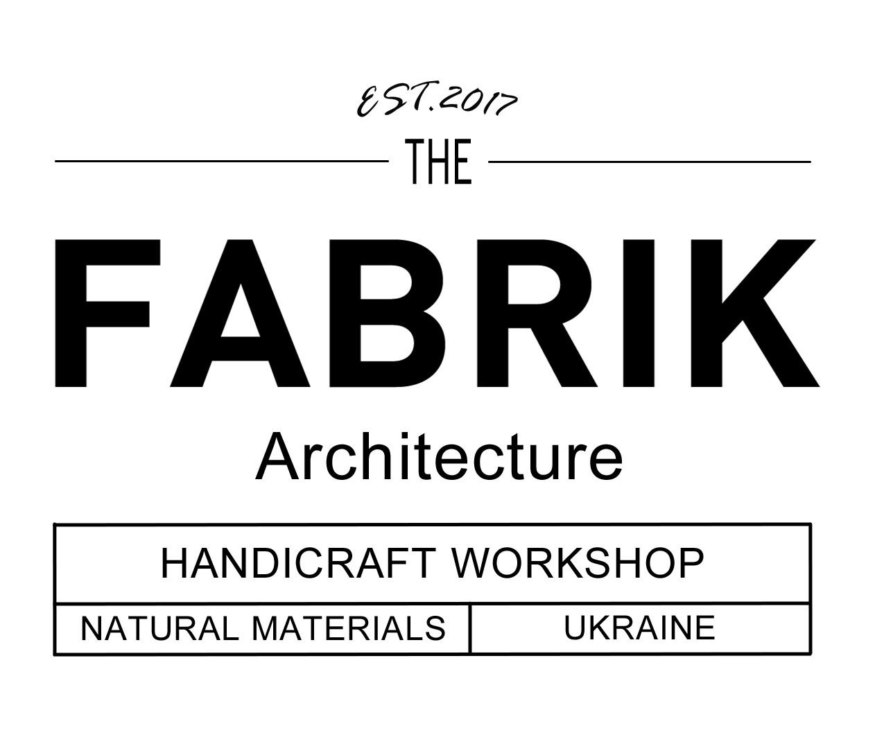 Fabrik. architecture